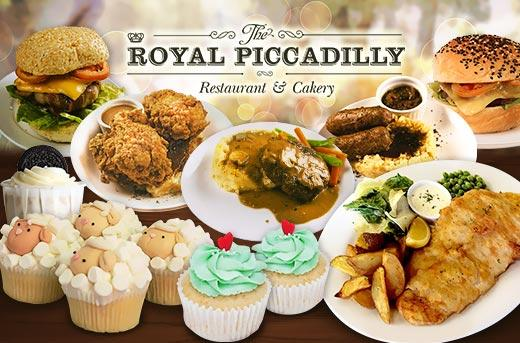 The Royal Piccadilly