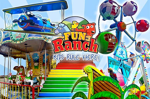 Fun Ranch by Metrodeal