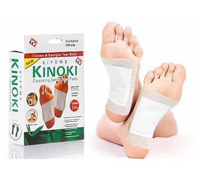 Kiyome-Kinoki-Detox-Foot-Pads-White-body