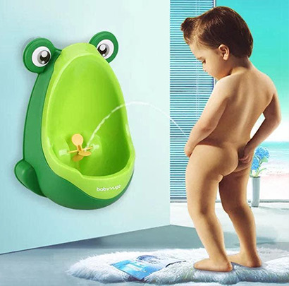 Wall-Frog-Urinal-potty-trainer